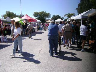 Hernando County Farmers Market